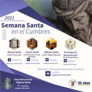Semana Santa en el Cumbres